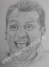 Prominent, Portrait, Albundy, Tv