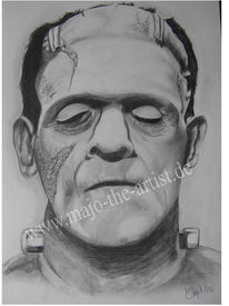 Monster, Film, Tv, Karloff