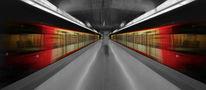 Bahn, Fotografie,