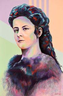 Kaiser, Sissi, Elisabeth, Realismus