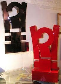 Achat, Laventura, Ölmalerei, Saal