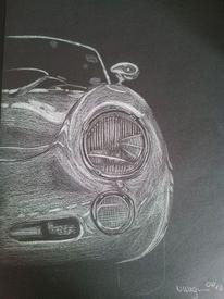 Auto, Zeichnungen