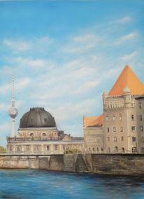 Berlin, Malerei