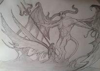 Fabel, Engel, Teufel, Fantasie