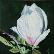 Blumen, Blüte, Pflanzen, Malerei