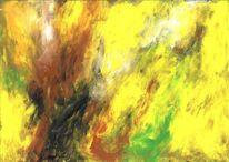 Gegenwart, Menschen, Farben, Fantasie