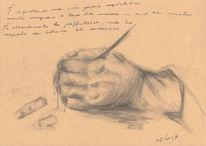 Zeichnungen, Giallo