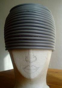 Kopf, Plastik