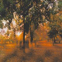 Herbst, Fotokubismus, Fotografie, 2013