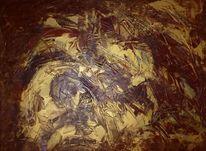 Terra, Malerei