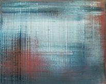 Abstrakt, Gerhardrichter, Karlottogötz, Gemälde