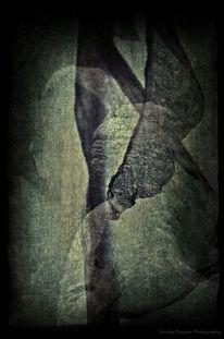 Engel, Skulptur, Fotografie