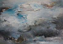 Malerei, 2015, Erinnerung