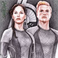 Victors, Peeta, Hunger games, Katniss