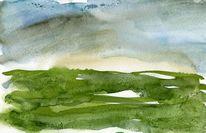 Dünen, Natur, Nordsee, Landschaft