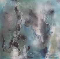 Luft, Elemente, Abstrakt, Wasser