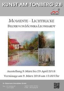 Ausstellungstermine, Vernissage, Velten, Pinnwand