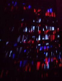 Raumlicht, Fotografie