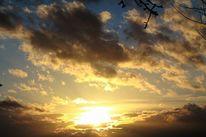 Sonnenuntergang, Fotografie, Digital