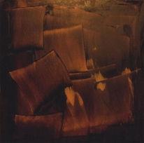Ölmalerei, Sheets, Abstrakt, Malerei