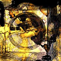 Fraktalkunst, Mandelbulb, Digital, 3d