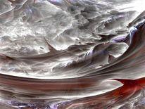 3d, Digital, Fraktalkunst, Mandelbulb