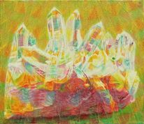 Spektralfarbe, Harmonie, Natur, Naturmalerei