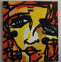 Expressionistische kunst, Wettbewerb, Malerei auf verkauf, Preis