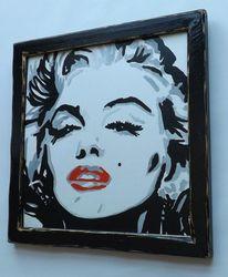 Portrait, Prominent, Porträt kunst, Künstlerische portraits