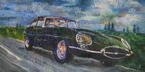 Typus, Geschwindigkeit, Jaguar e, Britisch