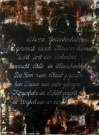 Traurigkeit, Gedicht, Fee, Malerei