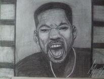 Mann, Zeichnung, Schauspieler, Aggression