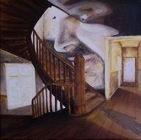 Malerei, Phase2
