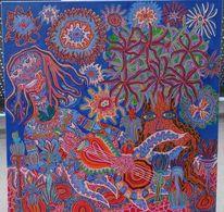 Malerei, Gleichgewicht, Einklang
