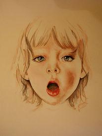 Gesicht, Gefühl, Kindergicht, Kind