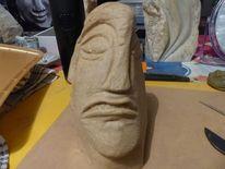 Figural, Kunsthandwerk