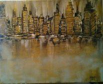 Malerei, York