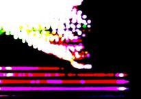 Universum, Alien, Digitale kunst