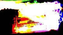 Alien, Digitale kunst