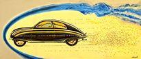 Schmuck, Auto, Aerodynamik, Flugzeug