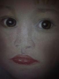 Materei, Menschen, Junge, Portrait