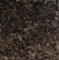 Generation f1, Schwarz weiß, Spachtel, Malerei