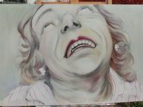 Malerei, Ölmalerei, Tanteelse, Realismus