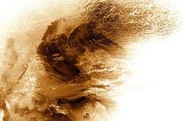 Strömung, Abstrakt, Digitale kunst