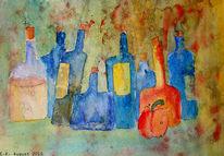 Hahnemühle, Aquarellmalerei, Aquarell,