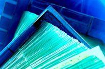 Glas, Grün, Blau, Fotografie