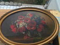 Gemälde, Malen, Ölmalerei, Malerei