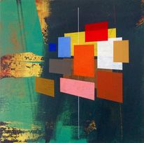 Jim harris, Jazz, Japan, Geometrie