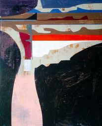 Jim harris, James harris, Abstrakt, Architektur