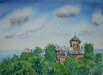 Schloß Burg bei Solingen